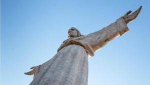 Pomnik Jezusa