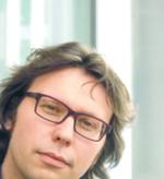 Rafał Woś, dziennikarz DGP
