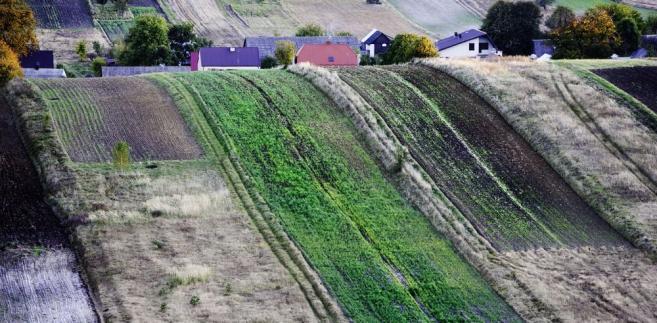 Rząd zapowiada nowelizację ustawy o ziemi