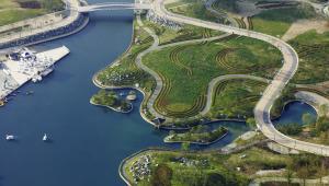Songdo - ekologiczne miasto XXI wieku