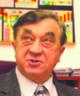 Prof. Bogdan Marciniec, dyrektor Poznańskiego Parku Naukowo-Technologicznego, prezes zarządu Fundacji Uniwersytetu Adama Mickiewicza