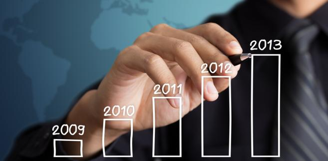 gospodarka, ceny, 2013