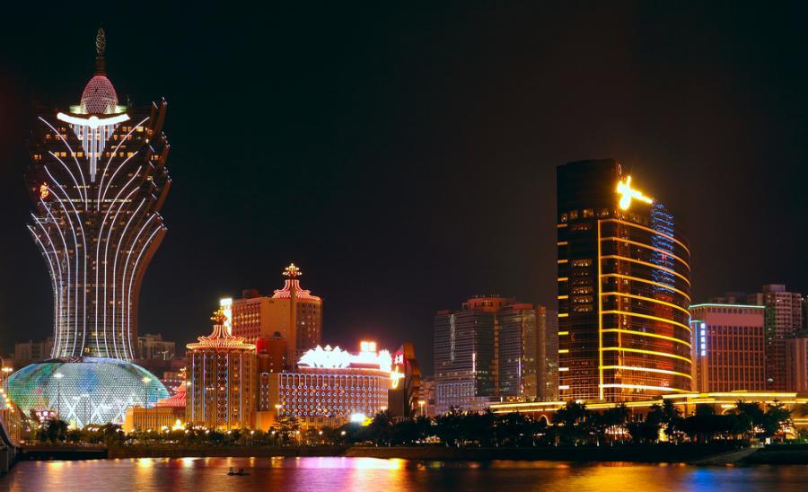 Zapomnijcie o Grecji. To Makau ma najgorszą gospodarkę na świecie ...