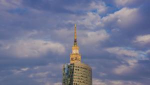 Warszawa, Pawel Szczepanski / Shutterstock.com