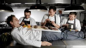 Praca szef kuchni warszawa