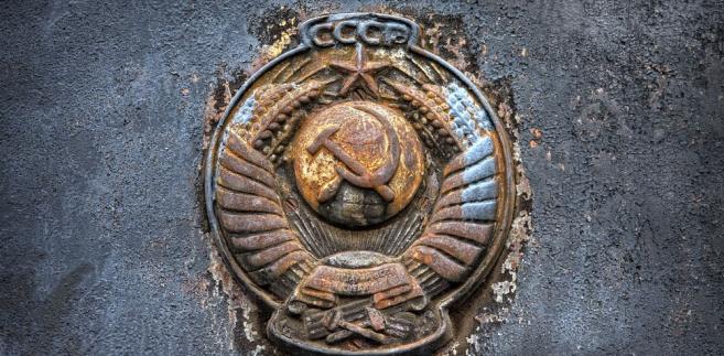 Symbol danego ZSRR