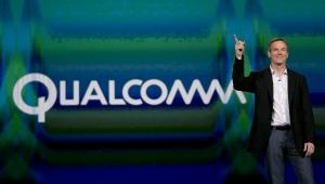 Paul Jacobs z Qualcomm