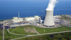 Elektrownia atomowa Nine Mile Point Nuclear Station, Scriba, Nowy Jork.