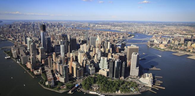 Nowy Jork, USA.