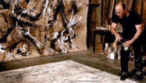 Jackson Pollock - kadr z filmu