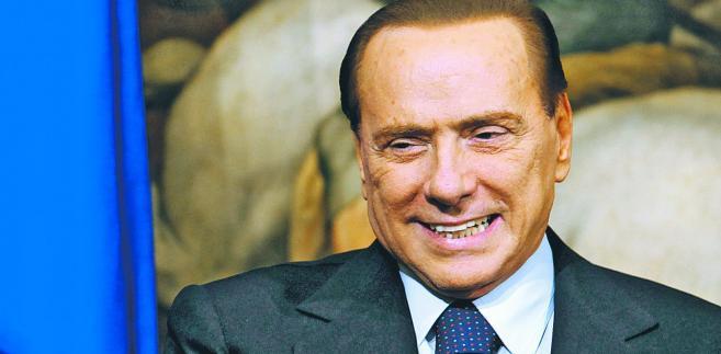 Silvio Berlusconi fot bloomberg
