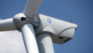 Turbina GE