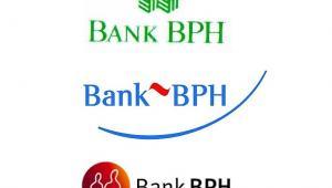 Kolejne loga BPH
