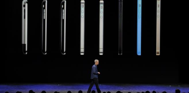 Ewolucja iPhone'a