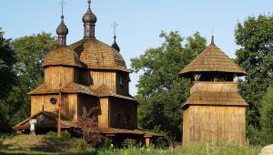Muzeum Wsi Lubelskiej w Lublinie (fot. Olek Remesz)
