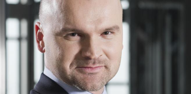 Rafał Brzoska, fot  Żelazna Studio Piotr Waniorek