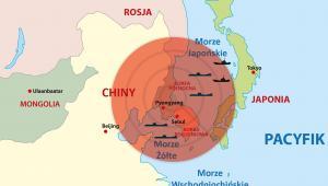 Punkt zapalny: Korea Północna