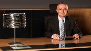 Jerzy Krzanowski, wiceprezes Grupy Nowy Styl
