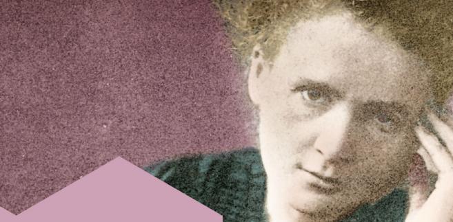 Maria i Paul. Miłość geniuszy, Maria Skłodowska-Curie