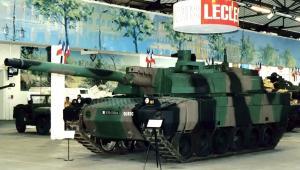 Czołg Lecrerc