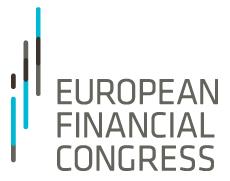 konferencje - nowa rewolucja przemyslowa - european financial congress efc