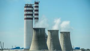 Zakłady azotowe w Puławach - stokaż amoniaku. Podczas konferencji prasowej, 29 bm. poinformowano o Inwestycjach 2015-2021 - Nowej energii dla Lubelszczyzny.