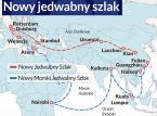 Strategia z Waszyngtonu kontra nowy jedwabny szlak. Czeka nas japońsko-chińska wojna gospodarcza?