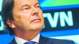 Zbigniew Jakubas, przedsiębiorca, inwestor giełdowy, właściciel grupy Multico