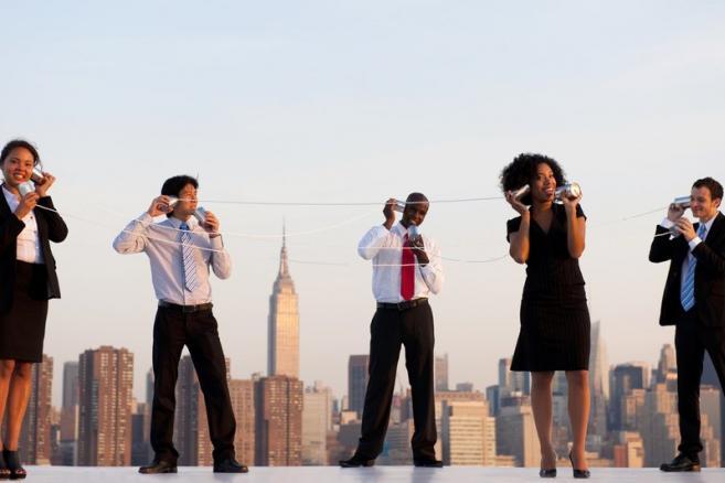 Multikulturowość w firmie