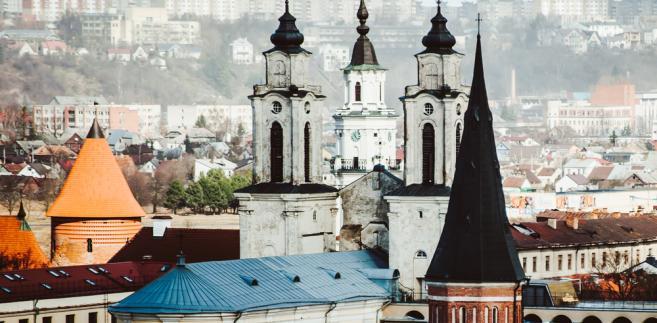Kowno, Litwa
