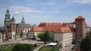 Kraków. Fot. Pixabay
