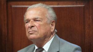 Nie żyje Czesław Kiszczak