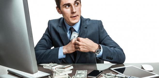 fraud, kradzież, firma, oszust