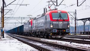 Lokomotywy Siemens Vectron dla PKP Cargo