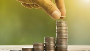 oszczędzanie, pieniądze, monety