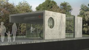 II linia metra w Warszawie - stacja Targówek