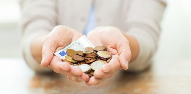 emerytura pieniądze