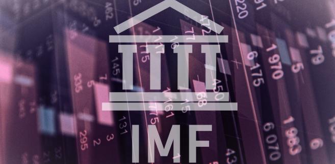 IMF MFW Międzynarodowy Fundusz Walutowy