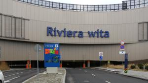 Centrum Riviera fot. Google Maps