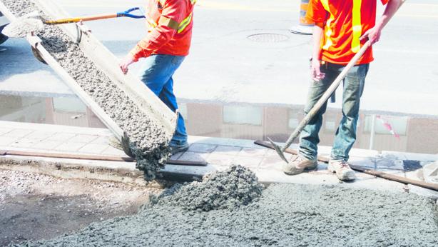 Firmy budowlane szukają nowych źródeł dochodu