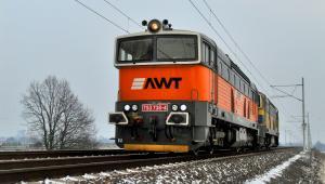 AWT lokomotywa