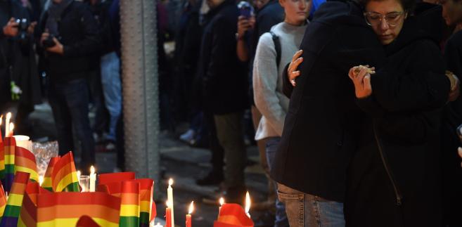 USA po strzelaninie w klubie nocnym w Orlando
