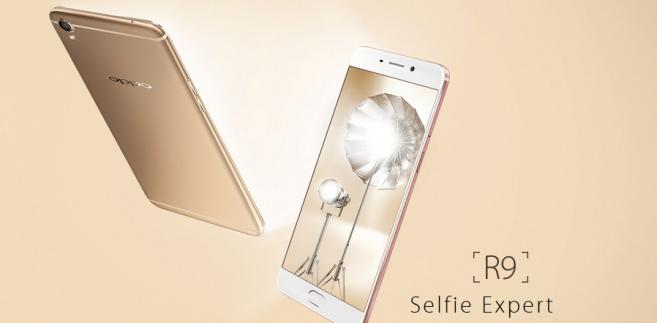 Smartfon OPPO R9