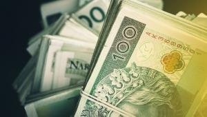 pieniądze, finanse, złotówki