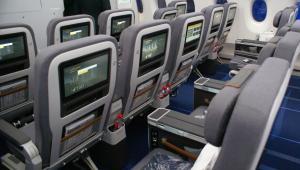 Tak w Airbusie A350 wygląda klasa premium economy