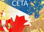 Polscy producenci mogą się już bać? Dziś wchodzi w życie umowa CETA
