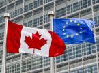 Rośnie zainteresowanie współpracą gospodarczą z Kanadą. To skutek CETA