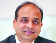 prof. Arvind K. Jaine ekonomista z kanadyjskiego Uniwersytetu Concordia fot. Materiały prasowe