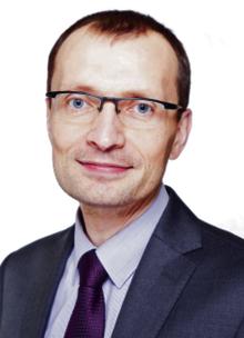 Roman Cieślak rektor SWPS Uniwersytetu Humanistycznospołecznego fot. Materiały prasowe