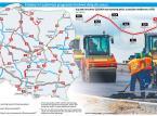 Część dróg trafi na listę rezerwową. Oto trasy, które mogą powstać później [MAPA]